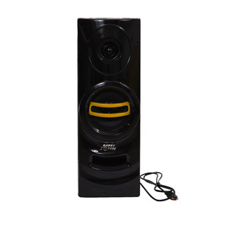 Barry John Pop Multimedia Speaker 10W 4 Ohm Home Audio Speaker (Pack of 1)