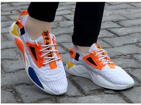 BB LAA Men Multicolor Running Sports Shoes