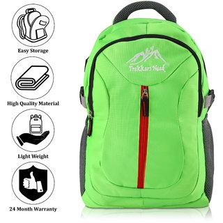 Water Proof Laptop Backpack MAXIMUS 32LTR TREKKERS NEED