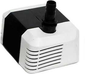 Heavy Duty White  Submersible pumps for air cooler 18W