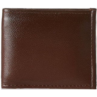 Stylish Wallet For Men (Synthetic leather/Rexine)