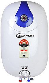 Zexmon (ZMABS-IN15L) 15 Ltr Water Geyser (White)