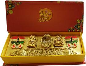 Premium Diwali Shubhkaamnaye Gift Pack