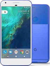Google Pixel Xl 32/ Gb 4 Gb Ram Refurbished  Mobile Phone With 6 Months Seller Warranty