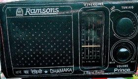 Ramsons Radio