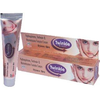 Twinkle Cream( Pack of 4 )