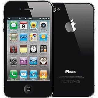 Refurbished iPhone 4S  Phone 16 GB