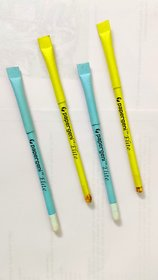 Papergeni Eco-Friendly and Recycled Elite Paper Pen with Seeds Set of 20 pcs