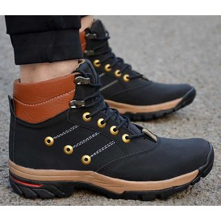 Castoes Boots For Men