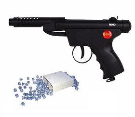 Prijam Air Gun Bond-2 Metal Handle Metal Body 100 Pellets Free