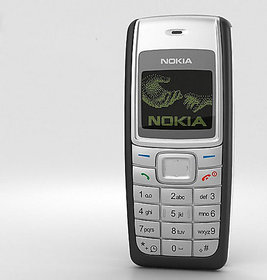 Refurbished Nokia 1110 / Good Condition/ Certified Pre Owned