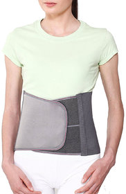Advance Abdominal Belt Gray - Large