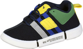 Onbeat Muti-colour Shoes For Boys