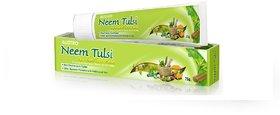 Austro Neem Tulsi Tooth Paste Pack-4