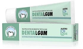 Dentailgum Advanced Toothpaste Pack-4
