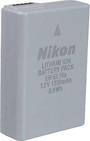 NIKON EN-EL 14a Battery