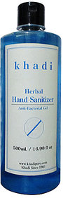 Khadi Herbal Hand Sanitizer - 500ml