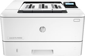 HP Laserjet Pro M403dn with Auto-Duplex  Network
