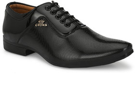 Top Choice Black Formal Shoes For Mens