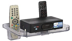 Alpha  Set Top Box Stand