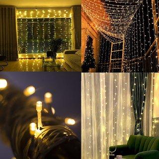 Generic 5 Meter Plastic Electric Rice Lights Serial Bulbs Ladi Decoration Lighting