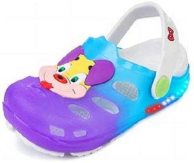 OSM ENTERPRISES shoes Unisex-Baby's Clog