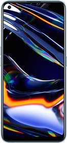 Realme 7 Pro (Silver) (128 GB) (6 GB RAM)