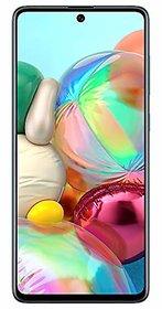 Samsung Galaxy A71 (Blue 8GB RAM 128GB Storage)