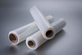 G.B.TECH Lamination Roll High Gloss , 18 Inch , 125 mic , 50 mtr (1 inch Core )