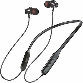 Ubon BT-5100 BASS-FACTORY BLUETOOTH HEADSET (Black, In the Ear)