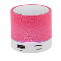 S10 Mini Wireless Portable Bluetooth Speakers with TF C
