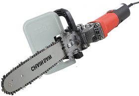16 Electric Chainsaw Stand Bracket Set