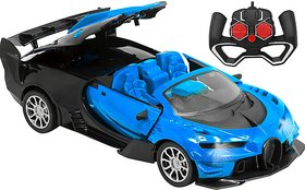 Rechargeable High Speed Luxury Racing Car Toy, High Power Electronic Toy Vehicles Kids Toy Car