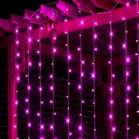 Mettstone pink decorative light pack of-02