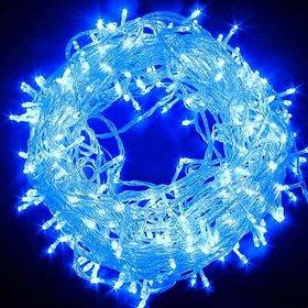 Mettstone 11mtrs blue decorative light pack of-02