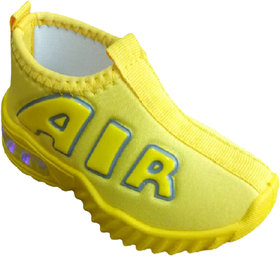 Onbeat Boys LED Light Shoes