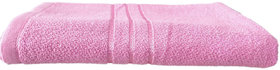 Luxurious 100%  Cotton Bath Towel (30x60) Inch, Multicolor , 450 Gsm