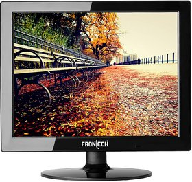 FRONTECH 15.1 INCH LED MONITOR