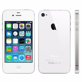 Refurbished APPLE iPhone 4s White 16GB