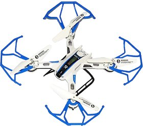 King Drone 6 axis Gyro System - No Camera (Multi) (Blue)