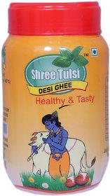 Shree Tulsi Desi Ghee 500 ml Jar