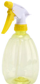 500ML Plastic Trigger sprayers Hand Pressure Air Compression Garden watering spray bottle