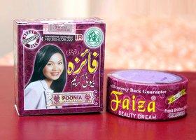 Faiza Beauty Cream