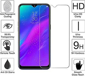 Tempered Glass for Vivo Y17