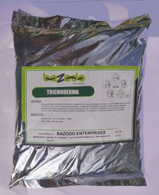 Bazodo - Trichoderma Viride Bio-Fungicide - 1Kg