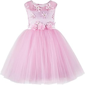 Clobay beautiful designer frock for girls