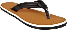 Eysom Men's Flip-Flops and House Slippers
