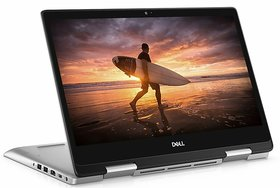 Dell Inspiron 15 5591 2-in-1 Core i5-10210U 8GB DDR4, 256GB PCIe SSD FHD Backlit Touchscreen Windows 10