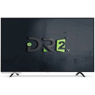 DR2 65 Inch Smart LED TV