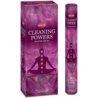 Hem Cleaning Power Incense Sticks 120 Sticks Agarbatti
